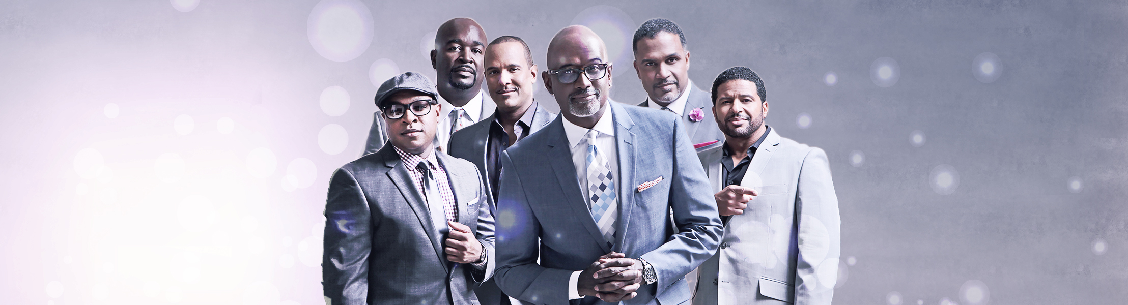 Take 6 - The Carver Community Cultural Center