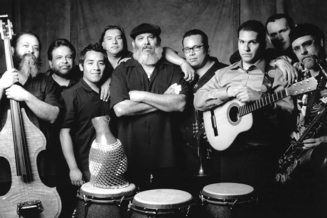 Poncho Sanchez & His Latin Jazz Band