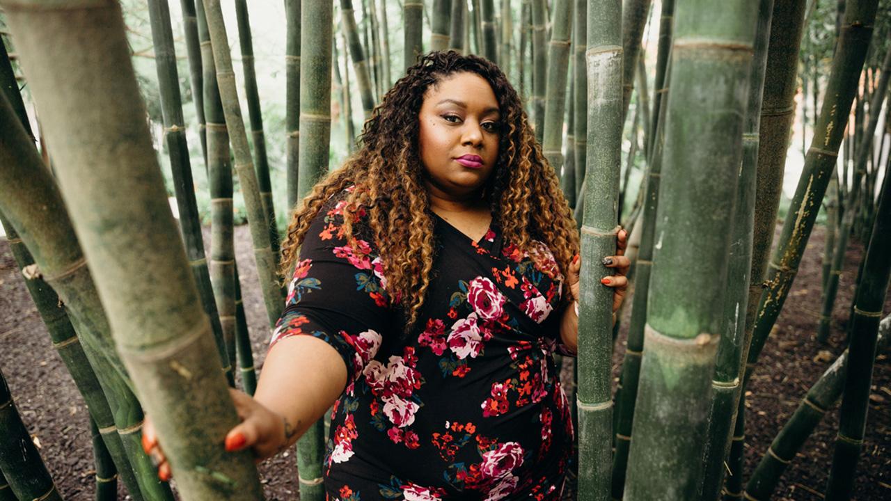 Andrea Vocab Sanderson- The Carver Community Cultural