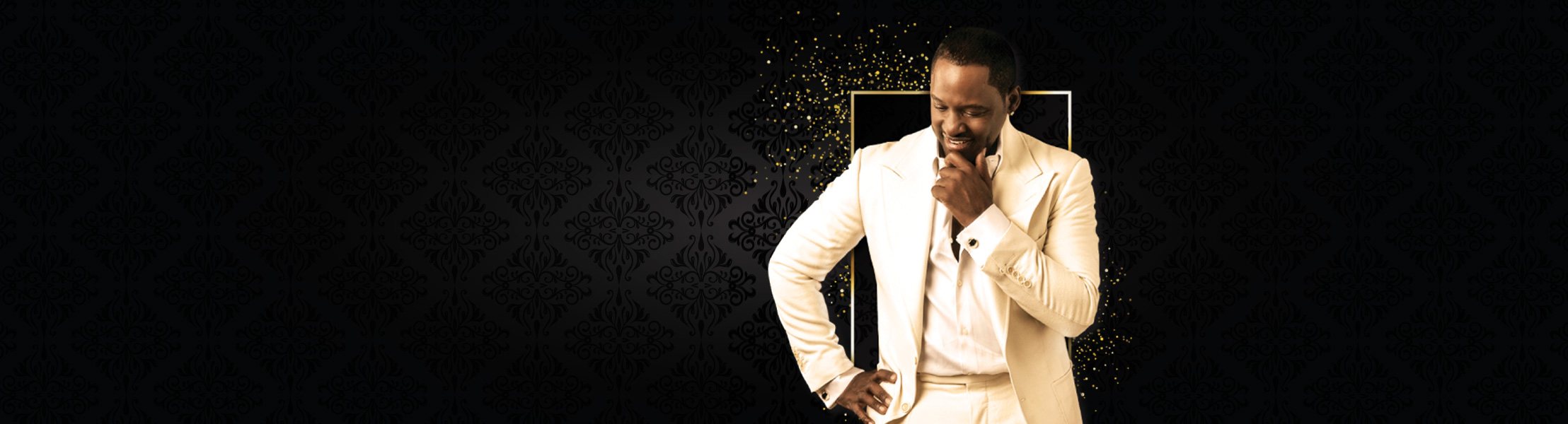 Cavalcade of the Stars - Johnny Gill