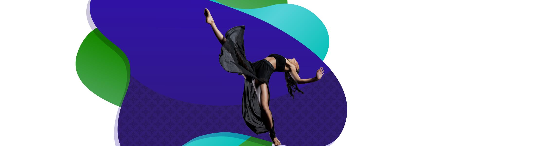 Cleo Parker Robinson Dance: The Carver 2020 - 2021 Season