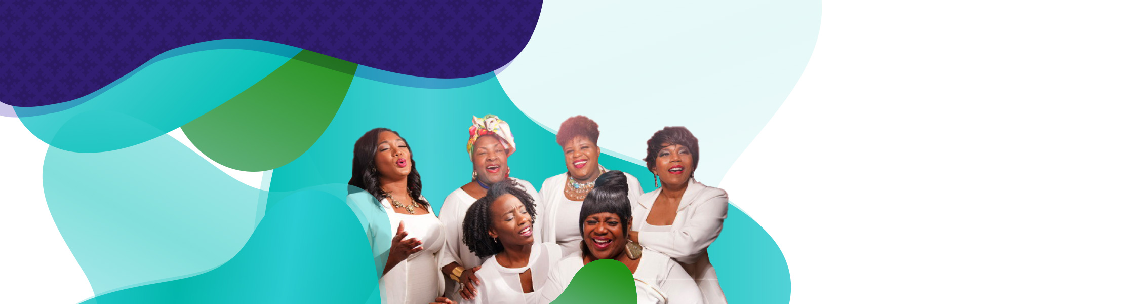 The Diva's Jukebox presented by The Divas of Eastwood: The Carver 2020 - 2021 Season