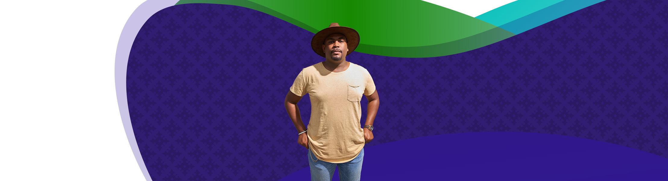 J-Darius: The Carver 2020 - 2021 Season