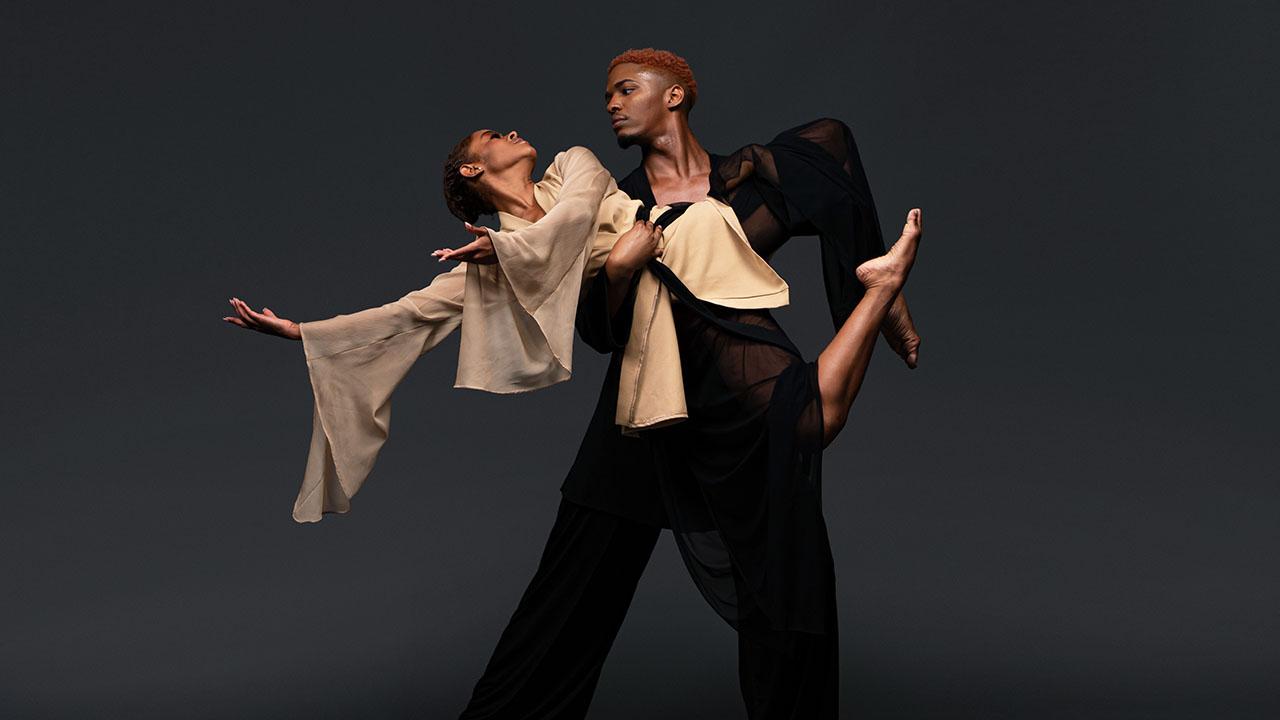 Cleo Parker Robinson Dance - Carver Season 2021-22